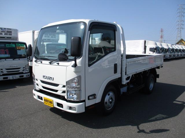 いすゞ エルフ TPG-NMR85R 2WD