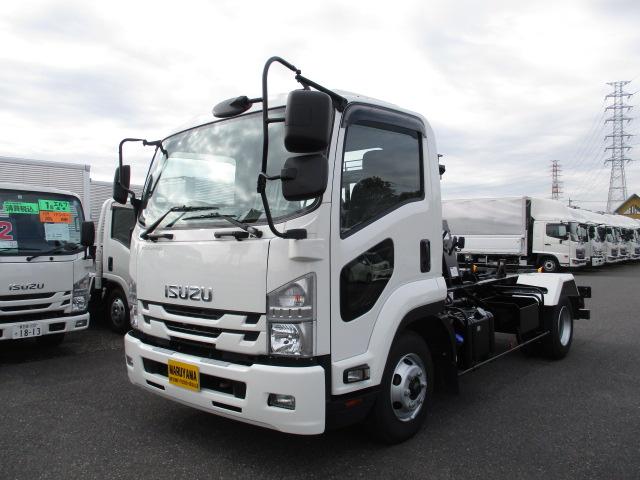 いすゞ フォワード 2RG-FRR90S2 2WD