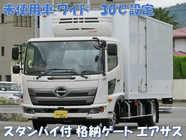 日野 レンジャー 2KG-FD2ABG 2WD