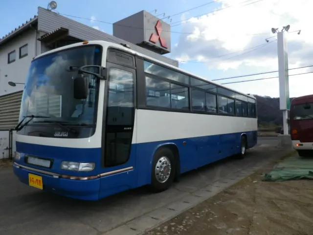 日野 セレガ U-RU2FTAB 2WD