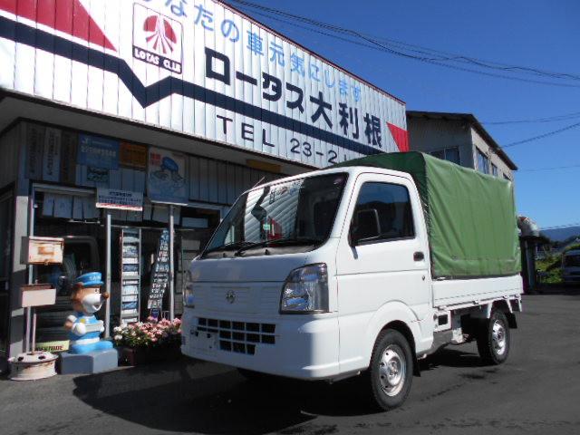 日産 ニッサン EBD-DR16T 2WD