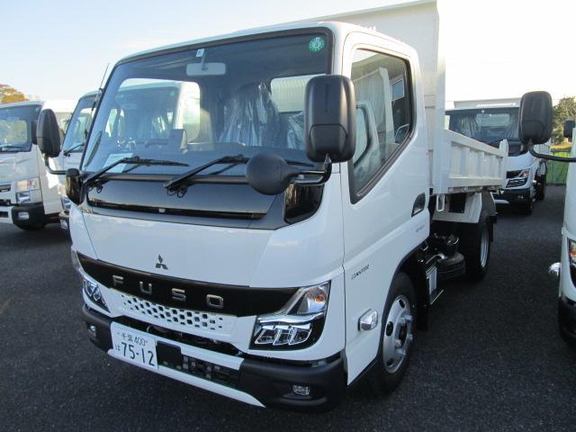 三菱 キャンター 2RG-FBA60 2WD