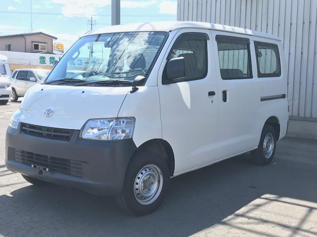 トヨタ ライトエースバン DBF-S412M 4WD