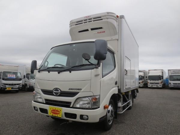 三菱 キャンター 2RG-FEA20 2WD