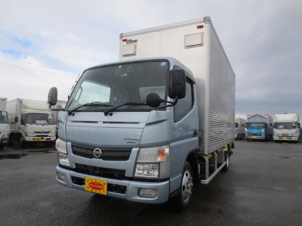 三菱 キャンター 2RG-FBA20 2WD