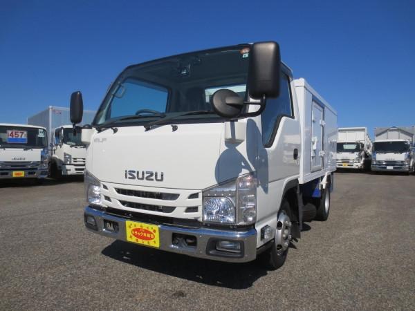 三菱 キャンター TPG-FBA20 2WD