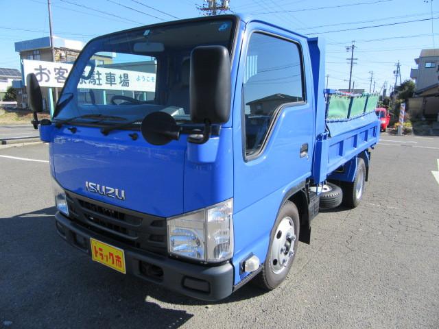 いすゞ エルフ TPG-NPR85AN 2WD