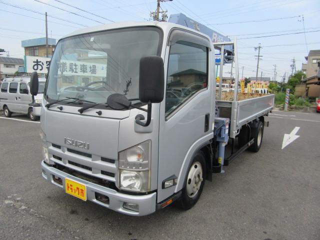 日野 デュトロ TKG-XZU605M 2WD