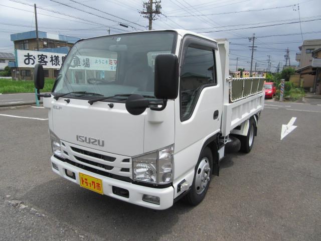 UD コンドル TKG-MK38L 2WD
