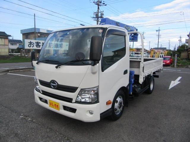 ダイハツ ハイゼットトラック EBD-S500P 2WD