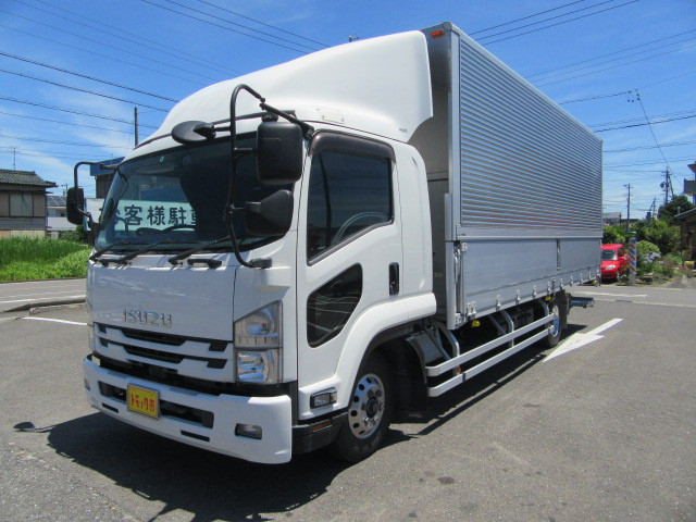 トヨタ ダイナ TKG-XZU605 2WD