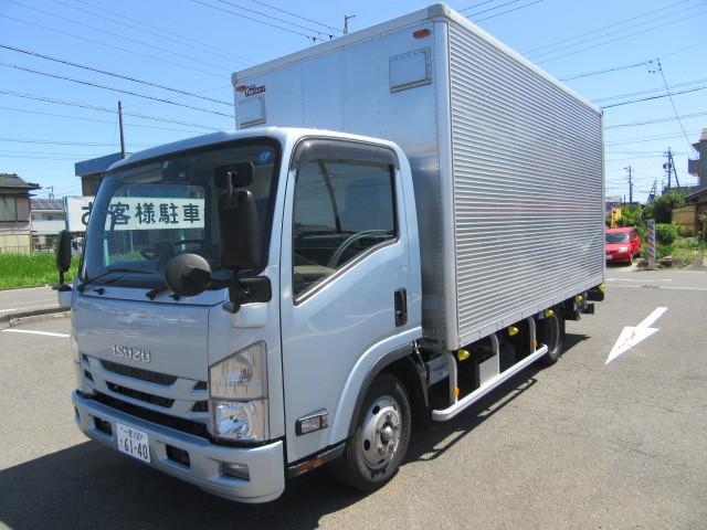 スズキ キャリイ EBD-DA16T 4WD