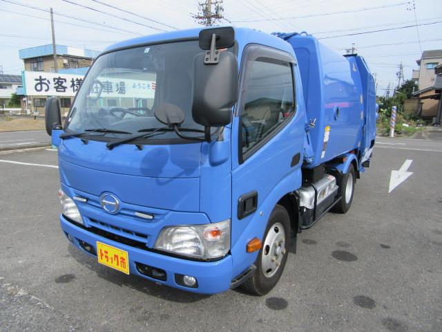 日野 レンジャー 2KG-FC2ABA 2WD