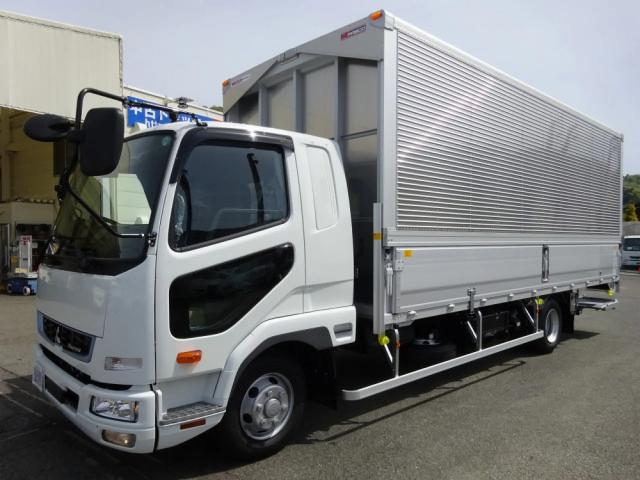 三菱 ファイター 2KG-FK62F 2WD
