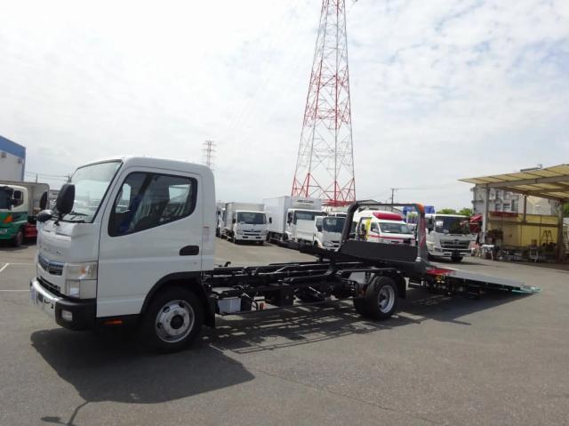 三菱 キャンター 2PG-FEB80 2WD