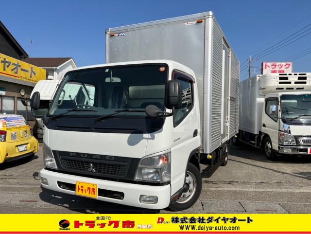 三菱 キャンター 2PGFEAVO 2WD