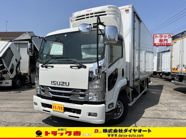 三菱 キャンター TPG-FEB50 2WD