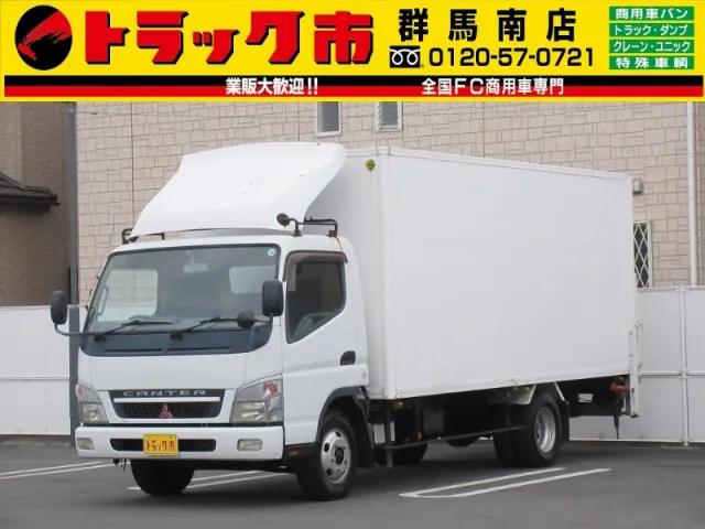 三菱 キャンター PA-FE82DG 2WD