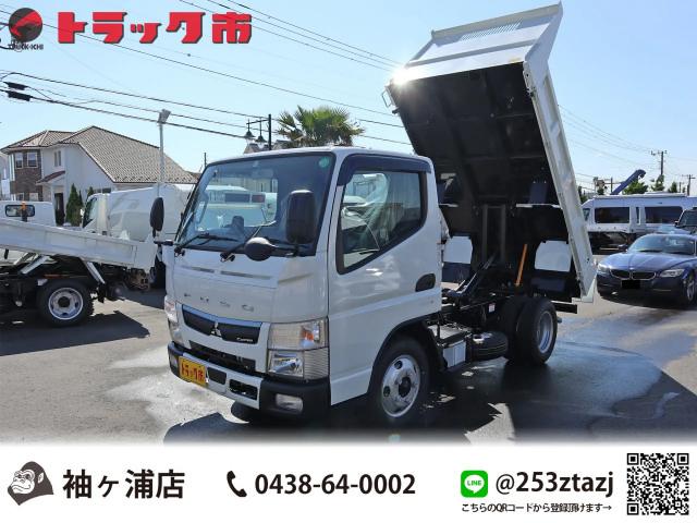 三菱 キャンター 2PG-FBAV0